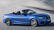 Prix BMW Série 2 Cabriolet : Sitôt dévoilée, sitôt facturée