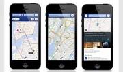 Les cartes de Nokia Here arrivent sur iOS et Android