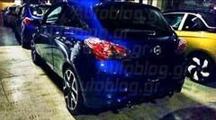 Surprise : voici l'Opel Corsa OPC