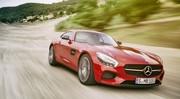 Mercedes-AMG GT : nouveau porte-drapeau de l'Etoile