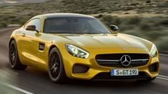 Mercedes AMG GT - Moins onéreuse, plus ambitieuse