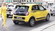 Essai Renault Twingo : Changement de bord !