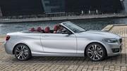 BMW série 2 cabriolet, la tentation du classique
