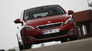 Peugeot 308 1.2 THP EAT6 : L'essence s'automatise