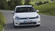 Essai VW Golf GTE : la Volkswagen hybride rechargeable