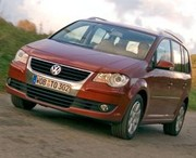 Essai Volkswagen Touran 1.4 TSI DSG 140 ch : Un restylage pour la forme
