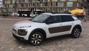 Essai Citroën C4 Cactus: Nouveau genre