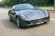 Essai Ferrari 599 GTB : GT ou TGV ?