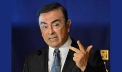 Carlos Ghosn assure que Renault est fort et va embaucher en France