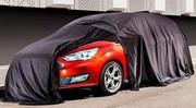 Ford C-Max 2015 : un restylage s'annonce pour le Mondial