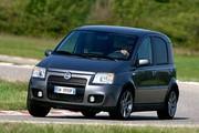 Essai Fiat Panda 100 HP : L'esprit Abarth