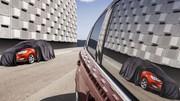 Teaser Ford C-Max : Le nouveau Ford C-Max se dévoile doucement