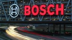 Bosch rachète la part de ZF dans leur coentreprise