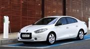 Renault veut donner une seconde chance à la Fluence ZE en Chine
