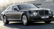 Bentley Mulsanne Speed : Valeur refuge