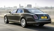 Bentley Mulsanne Speed : sang bleu qui voit rouge