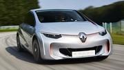 Renault Eolab : Laboratoire d'idées