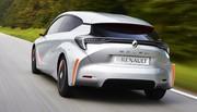 Renault EOLAB : 1 l/100 km, en concept