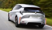 Renault EOLAB : 1 l/100 km, bientôt une réalité ?
