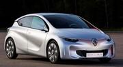 Renault Eolab Concept 2014 : une prochaine Mégane à 1 l/100 km ?