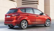 Face-lift des Ford C-Max et Grand C-Max