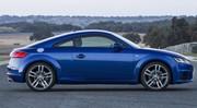 Essai Audi TT 3 (2014) : Optimisation des sensations