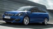 Prix Peugeot 308 GT : Le prix des performances
