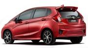 Honda Jazz Prototype : Importation nippone