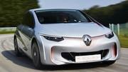 Concept car Renault EOLAB : Tous les détails sur la Renault EOLAB