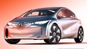 Renault Eolab hybride rechargeable, de bonnes idées