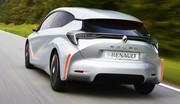 EOLAB : la Renault 1 l/100 km