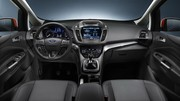 Ford restyle le C-Max