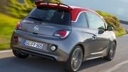 Opel Adam S : Simplement sport