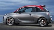 Voici l'Opel Adam S