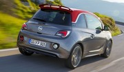Opel Adam S : Enfin la version sportive !
