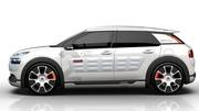 Citroën C4 Cactus Airflow 2L : Sobre comme un Cactus