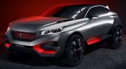 Peugeot Quartz : Espèce menaçante