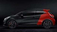 Peugeot Sport 208 GTI 30th : la lionne sort les griffes !