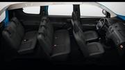 Dacia Lodgy Stepway : 7 places pour l'aventure