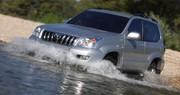 Toyota met aux normes son Land Cruiser