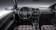 Volkswagen restyle la Polo GTI