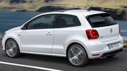 Volkswagen Polo restylée : Un cœur gros comme ça