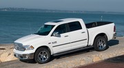 Essai Dodge Ram 1500 Laramie 2014 : Le roi de la jungle