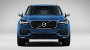 Volvo XC90 2015 : Voici la version R-Design