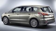 Ford S-Max 2015 : plus de style et de sportivité que le Renault Espace