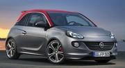 Opel Adam S, une bombinette turbo