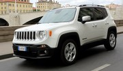 Essai Jeep Renegade : Le SUV rebelle