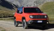 Essai Jeep Renegade : La marginale