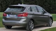 L'Active Tourer, un intrus dans la famille BMW