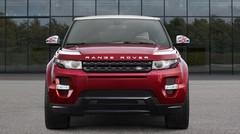 Range Rover Evoque British Edition : Patriotisme exacerbé